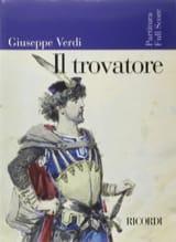 VERDI - Il Trovatore - Partition - di-arezzo.fr