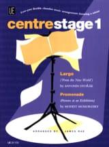 Largo / Promenade - Centrestage 1 laflutedepan.com
