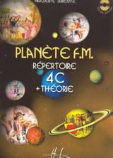 Planète FM 4C - Répertoire + Théorie - laflutedepan.com