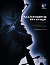 Swinging Strings Petra Manon Hirzel Partition Violon - laflutedepan