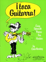 Toca Guitarra Cees Hartog Partition Guitare - laflutedepan.com