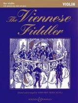 The Viennese Fiddler – Violon - Jones Edward Huws - laflutedepan.com