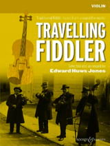 The Gypsy Fiddler - Violon Jones Edward Huws laflutedepan.com