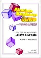 I have a dream -Ensemble laflutedepan.com