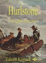 4 English sketches - William Yeates Hurlstone - laflutedepan.com