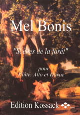 Mel Bonis - 森の風景 - 楽譜 - di-arezzo.jp