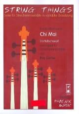 Chi Mai – String ensemble - Ennio Morricone - laflutedepan.com