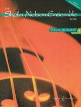 The Sheila Nelson Ensemble, Book 1 - laflutedepan.com