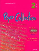 Manfred Schmitz - Pop Collection - Volume 2 - Partition - di-arezzo.fr