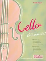 Roswitha Bruggaier - Cello Phil Vielharmonie - Sheet Music - di-arezzo.com