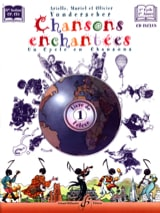 - Enchanted Songs Volume 1 - Partitura - di-arezzo.it