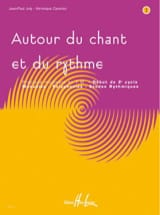 Joly Jean-Paul / Canonici Véronique - Around Song and Rhythm Volume 1 - Sheet Music - di-arezzo.com