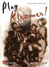 Play Klezmer Flûte Hovi Partition laflutedepan.com