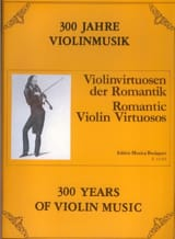 Romantic Violon virtuosos laflutedepan.com