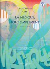 La Musique Tout Simplement - Volume 5 laflutedepan.com