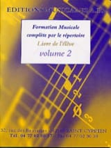 AB - FM complete with the repertoire, Volume 2 - Sheet Music - di-arezzo.co.uk
