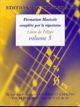 FM Complète par le Répertoire Volume 5 Partition laflutedepan.com