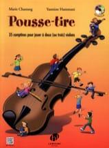 Pousse-Tire – Violons - laflutedepan.com
