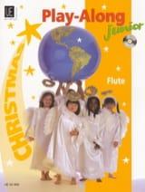 Richard Graf - Christmas Play along Junior –Flute - Partition - di-arezzo.fr