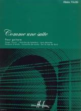 Alain Vérité - Like a sequel - Sheet Music - di-arezzo.com
