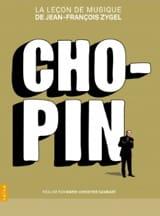 La Leçon de Musique - Chopin et la Mélodie laflutedepan.com