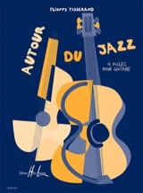 Thierry Tisserand - Around the Jazz - Sheet Music - di-arezzo.co.uk