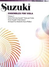 Ensembles For Viola Volume 2 laflutedepan.com