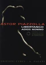 Astor Piazzolla - Libertango / Adios nonino - Guitare - Partition - di-arezzo.fr