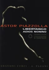 Astor Piazzolla - Libertango / Adios nonino - Guitar - Sheet Music - di-arezzo.com