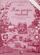 Mon Jardin Musical - Professeur laflutedepan.com