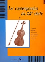 Les Contemporains du 20ème Siècle Volume 2 laflutedepan.com
