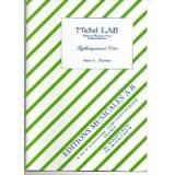 Michel Lab - Rythmiquement vôtre – Volume 3 - Partition - di-arezzo.fr