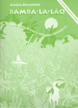 Maica Brandao - Bamba-La-Lao - Accomp. piano - Sheet Music - di-arezzo.co.uk