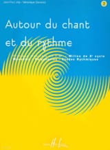 Joly Jean-Paul / Canonici Véronique - Around Song and Rhythm - Volume 2 - Sheet Music - di-arezzo.co.uk