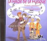 CD - la Magie de la Musique Volume 1 - laflutedepan.com