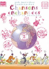 - Enchanted Songs Volume 2 - Sheet Music - di-arezzo.com
