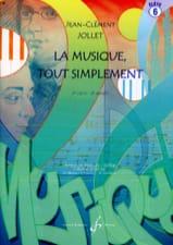 La Musique Tout Simplement - Volume 6 laflutedepan.com