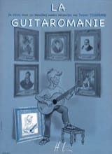 La Guitaromanie Partition Guitare - laflutedepan.com