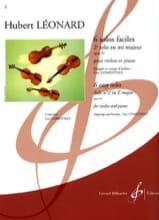 2ème Solo en mi majeur, op. 41 (Comentale) - laflutedepan.com