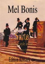Suite dans le Style Ancien Op.127 N°1 Mel Bonis laflutedepan.com