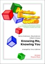 Knowing me, knowing you - Ensemble laflutedepan.com