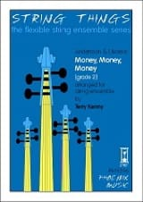 Money, money, money - String ensemble laflutedepan.com
