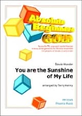 You are the Sunshine of my Life - Ensemble laflutedepan.com