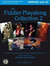 - The Fiddler Playalong Violin Collection 2 - Partition - di-arezzo.fr