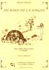 Michel Hulot - En el borde de la Sorgue - Flauta - Partitura - di-arezzo.es