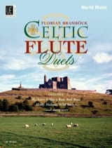 Florian Bramböck - Celtic Flute Duets - Sheet Music - di-arezzo.co.uk