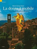 La donna e mobile –Score + Partitur - laflutedepan.com