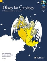 Oboes for Christmas - Turner Barrie Carson - laflutedepan.com