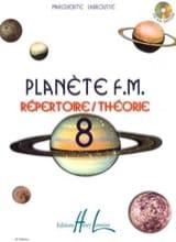 Planète FM 8 - Répertoire + Théorie laflutedepan.com