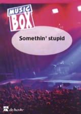 Somethin' Stupid Carson Parks / Schaars Peter Kleine laflutedepan.com